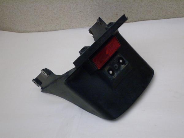 ZZ-R1100   リアフェンダー泥よけ ZXT10C-0278