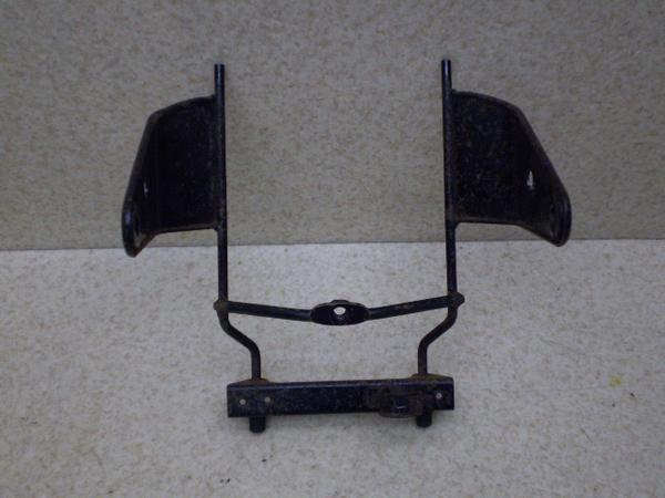 ナイトフォーク750   ヘッドライトステー RC39-1000