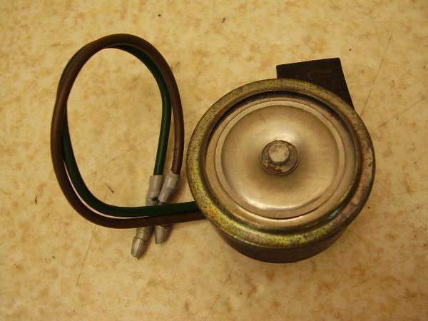 チャンプ50   ウインカーブザーリレー 54V-3091
