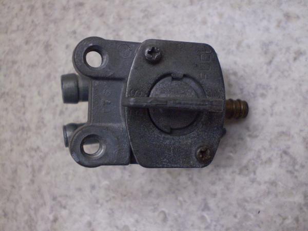 ストリートマジック50   ガソリンコック/ヒューエルコック/燃料コック CA1LB-1135