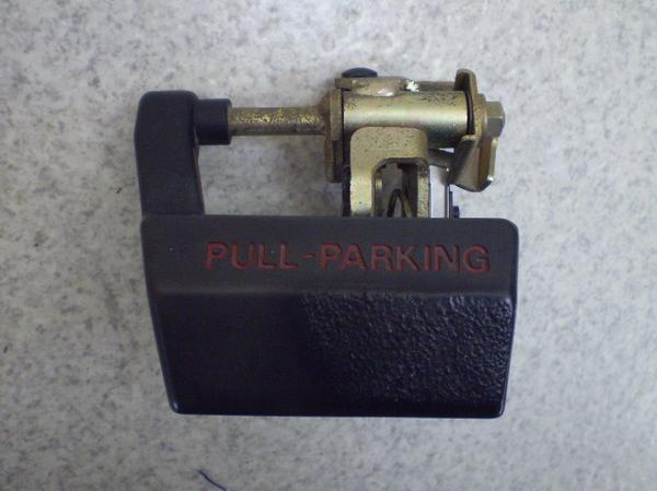 ストリーム50   パーキングロックレバー TB07-1001