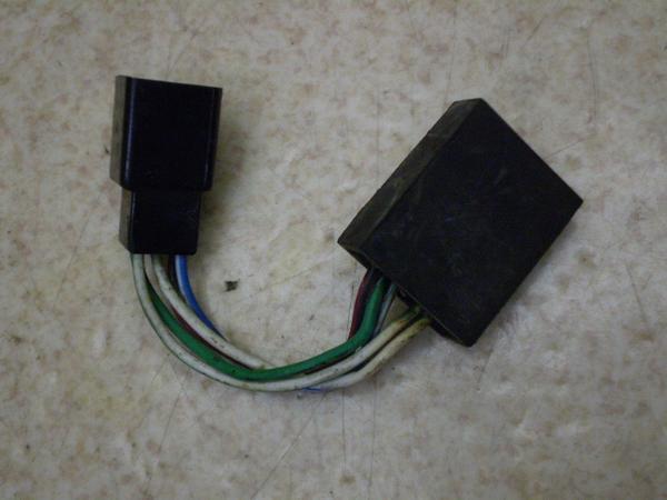 フェザー250   コンデンサー 1KG-1061