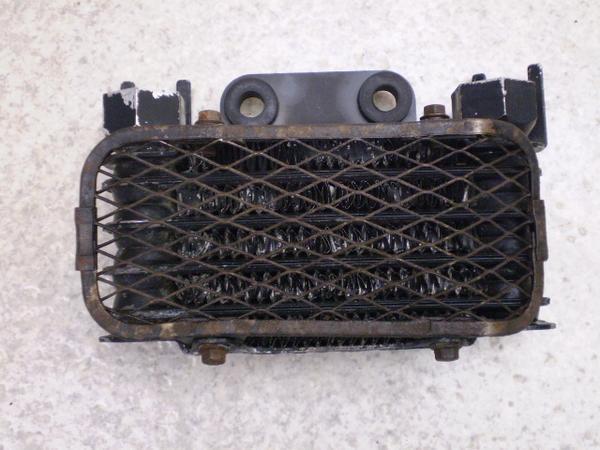 グース350   オイルクーラー NK42A-1025