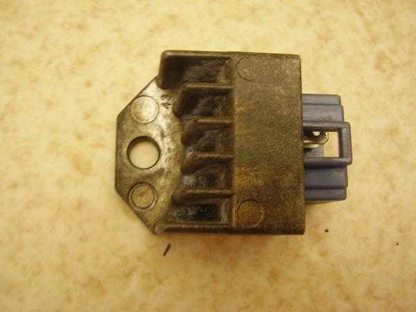 ビーノ50   レギュレター/レギュレーター 5AU-0846