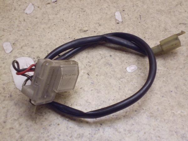 アドレス50   メットインランプ CA1NA-1004