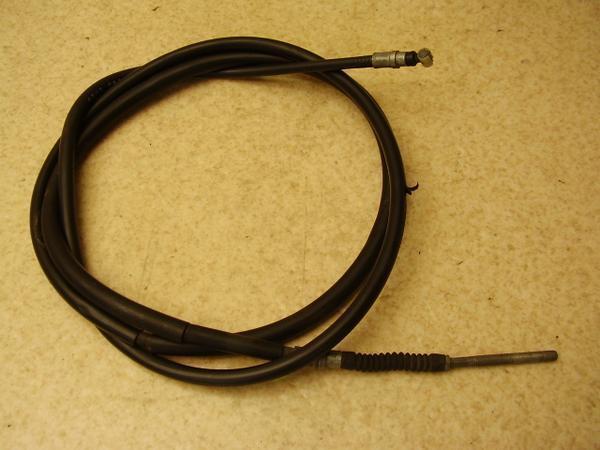リード90   リアブレーキワイヤー HF05-1126