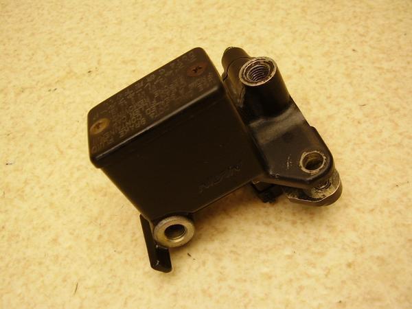 スカイウェイブ250   リアマスターシリンダー/リアブレーキマスター CJ41A