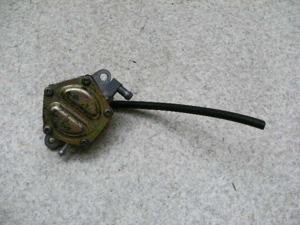 VX800   負圧コック/ガソリンコック/ガソリンポンプ VS51A-1032