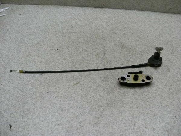 VX800   シートロック・シートキャッチ VS51A-1032