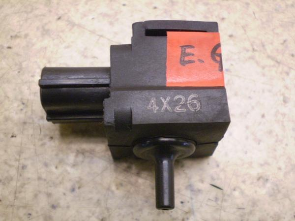 レッツ4Fi   ブローバイガスアクチュエーター CA41A-1045