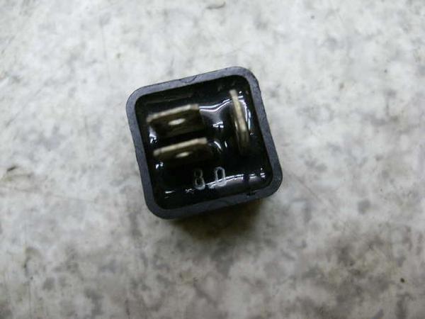 ジャイロX50   レクチュファイヤー TD01-1324