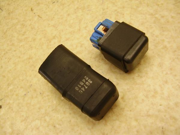 ベクスター150   コンデンサー CG42A-10