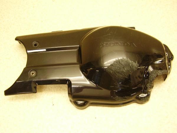 フォルツァ250   クランクケースカバー MF06-