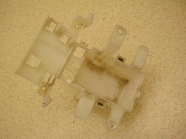 ウルフ250   バッテリーボックスケースBOX VJ21A-1265