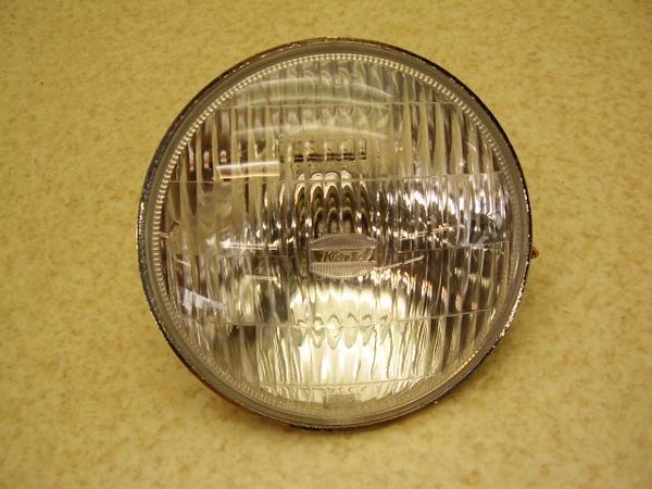 チョイノリ50   ヘッドライト CZ41A-1095