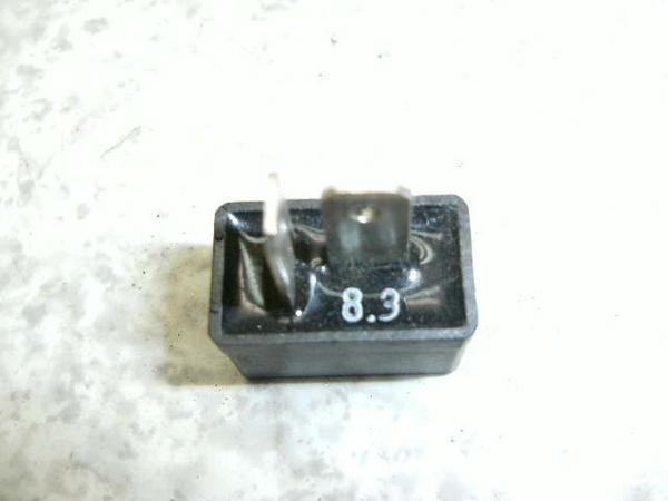 NX125   レクチュファイヤー JD09-1002