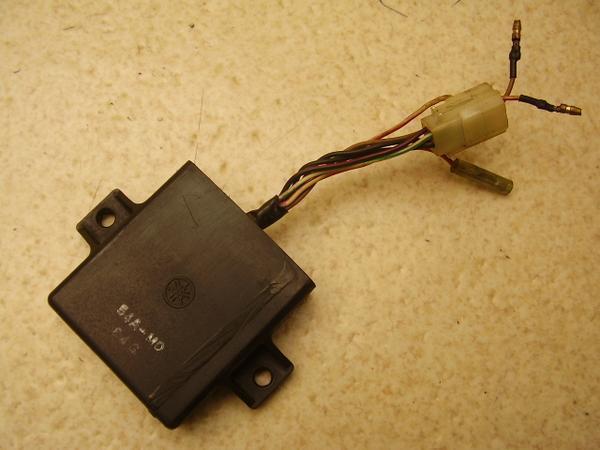 RZ50   CDI/イグナイター 5R2-0820