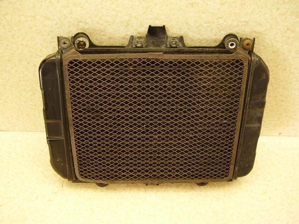 バリオス250   ラジエター ZR250A-0568