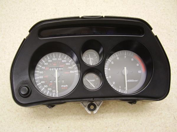 ST1100   メーター/スピードメーター SC26-2005