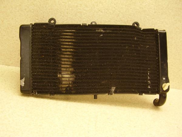 ST1100   ラジエター SC26-2005