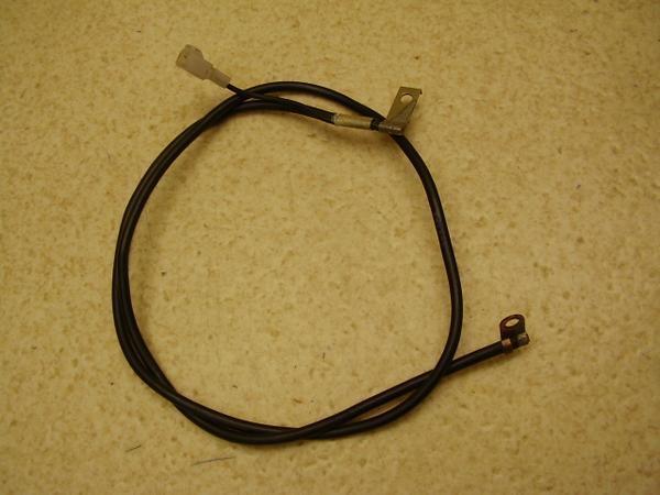 マジェスティ250   バッテリーケーブルハーネス SG03J-0103