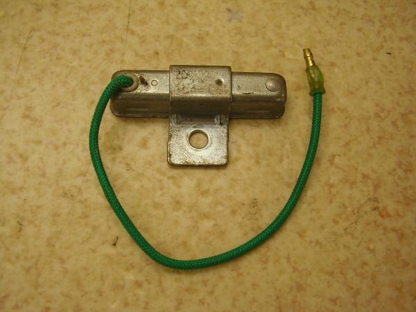 ジョルノクレア50   レジスター AF54-1001