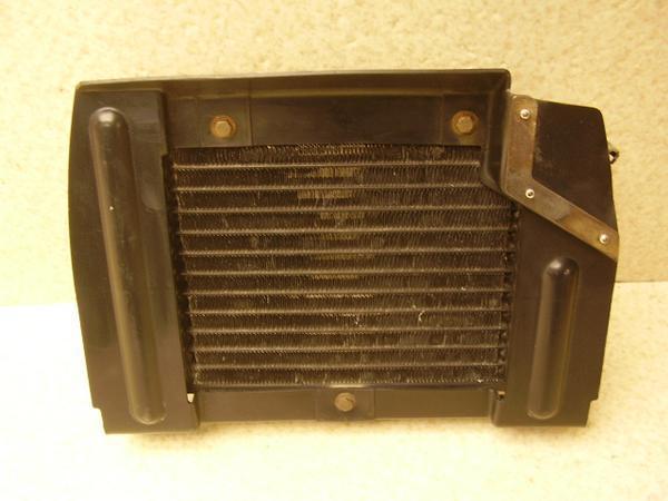 CZ150R   ラジエター 2RE-0008