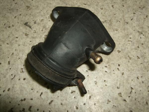 ベクスター150   マニホールド/キャブレター CG42A-1020
