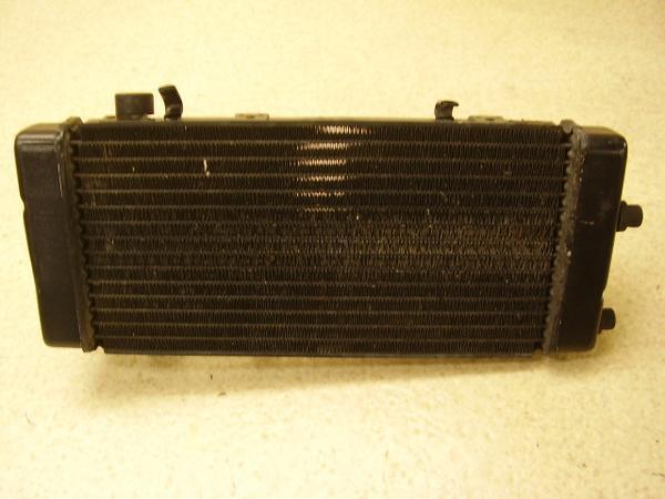 スティード400   ラジエター NC26-1313