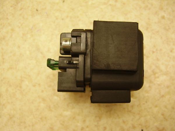 ST1100   スターターリレー SC26-2005