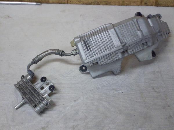 SRX-4   オイルクーラー 3VN-0679