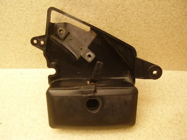 バルカン400   ツールボックス/ツールBOXカバー VN400A-0035