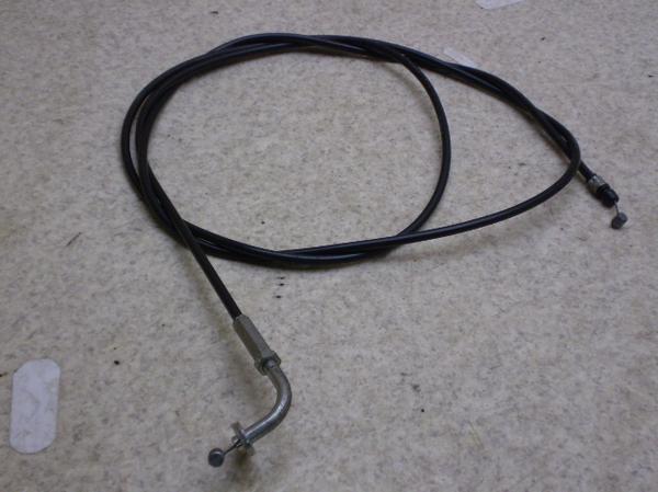 キムコスーナー100/KYMCO   シートロックワイヤー RFBSG20FB-3170