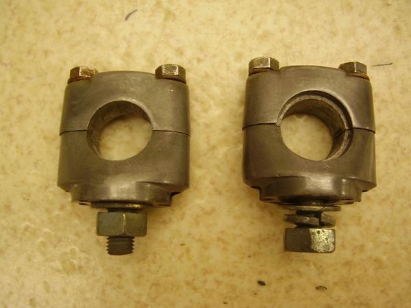 YK90   ハンドルポスト Y20-9215