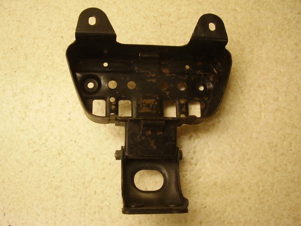ジェンマ125   ツールボックス/ツールBOXカバー CF41A-1042