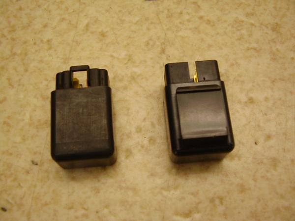 ブロンコ225   リレーセット/電装リレー 5BT-0070