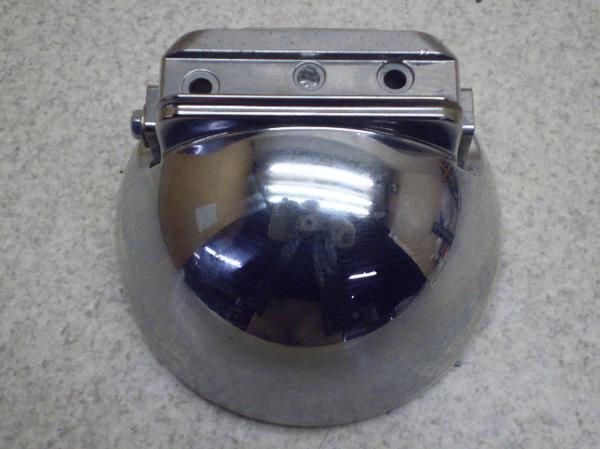 ジョルノクレア   ヘッドライトケース AF54-11