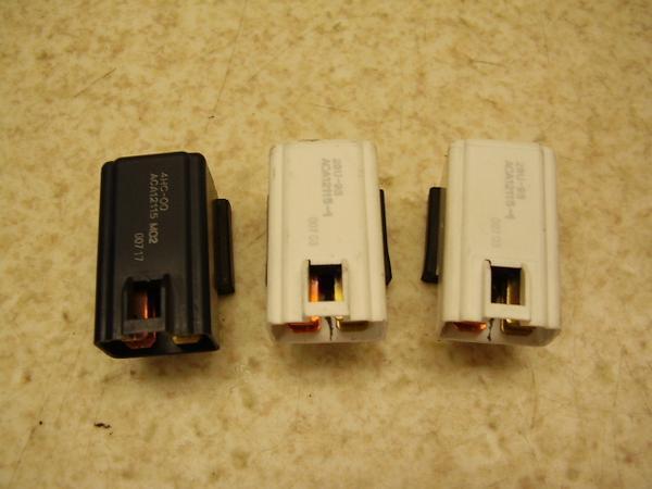 マジェスティ250   リレーセット/電装リレー SG03J-0103