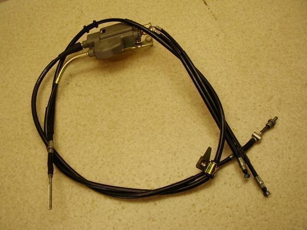 ディオ50/DIO   ブレーキワイヤー AF56-1103