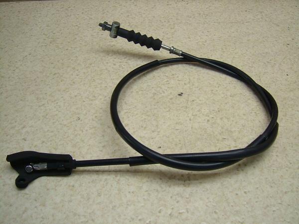 ビーノ50   フロントブレーキワイヤー 5AU-0267