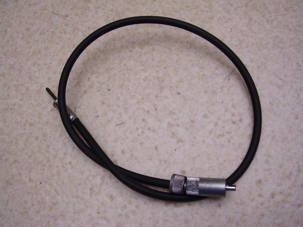 チョイノリ50   メーターワイヤー・スピードメーターワイヤー CZ41A-1095