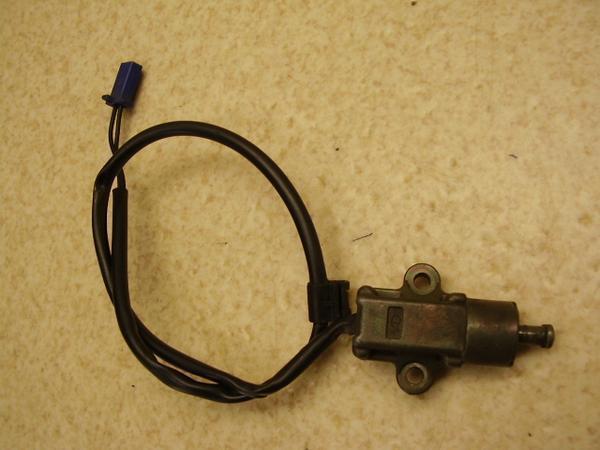 ブロンコ225   サイドスタンドセンサー 5BT-0070