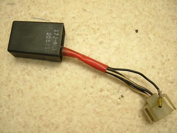 ポップギャル50   CDI/イグナイター 17J-1321