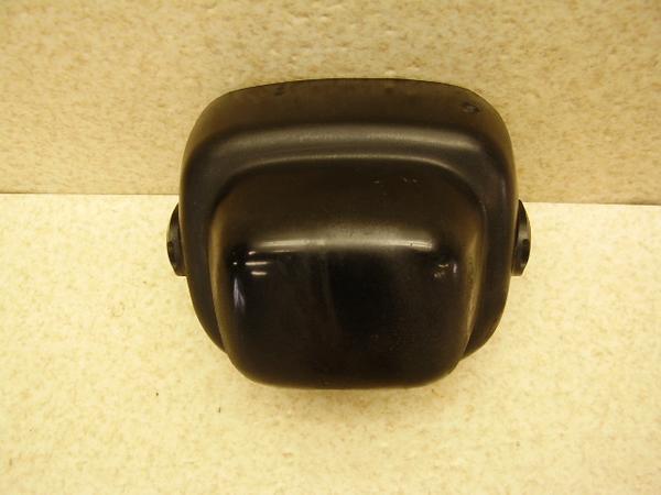 ポップギャル50(6V)   ヘッドライトカバー 17J-1701