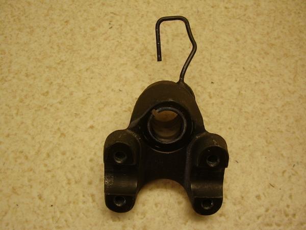 マジェスティ250   ハンドルポスト SG03J-0103