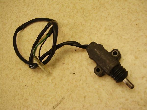 バリオス250   サイドスタンドセンサー ZR250A-0568